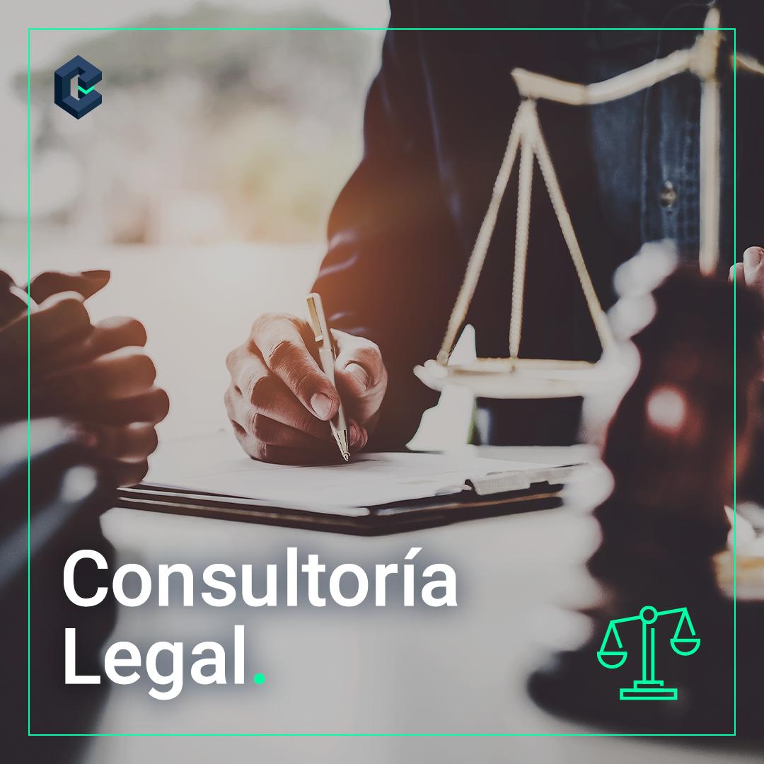 Consultoría Legal