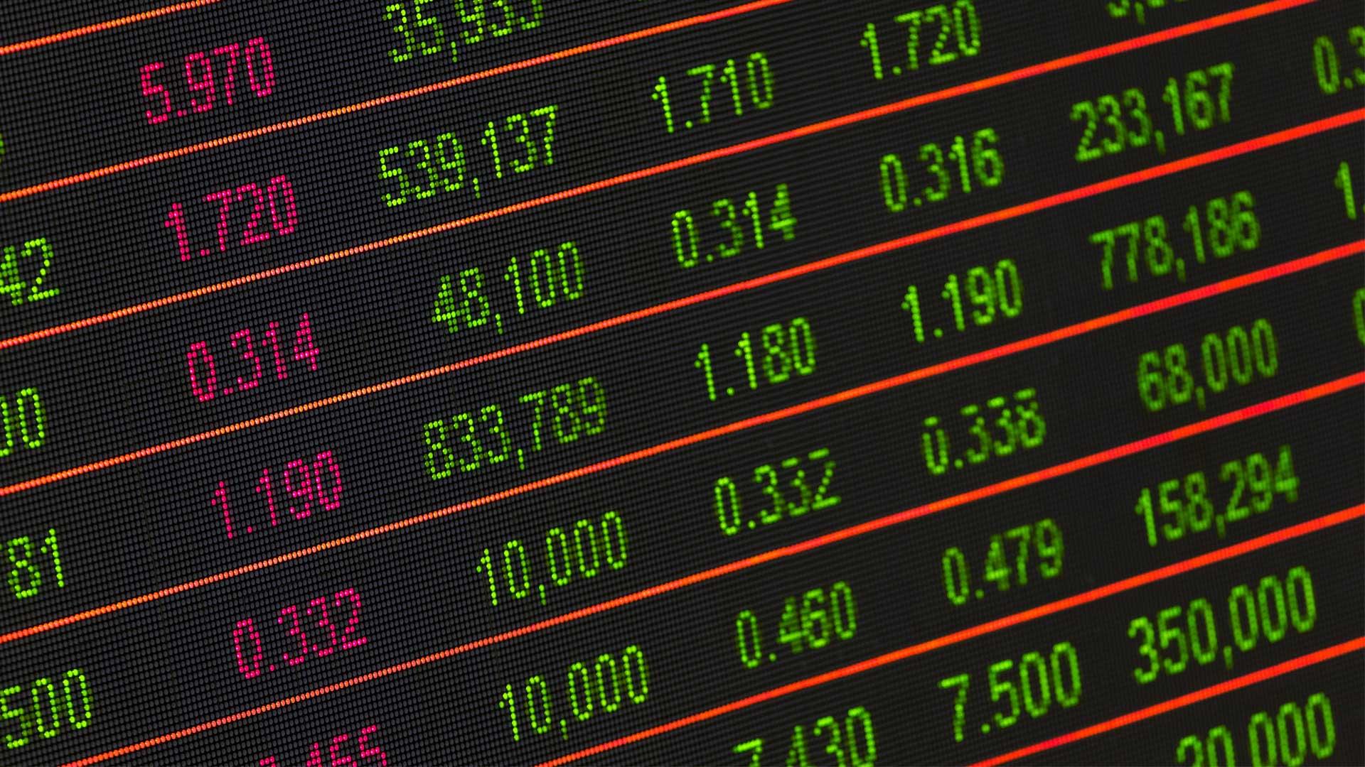 La inversión extranjera directa mundial cae un 49%, la perspectiva sigue siendo negativa.