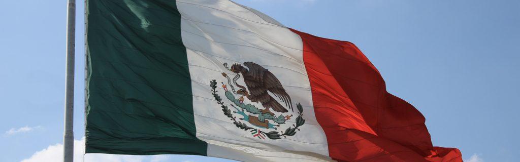 BG Consulting Group   Bandera de México