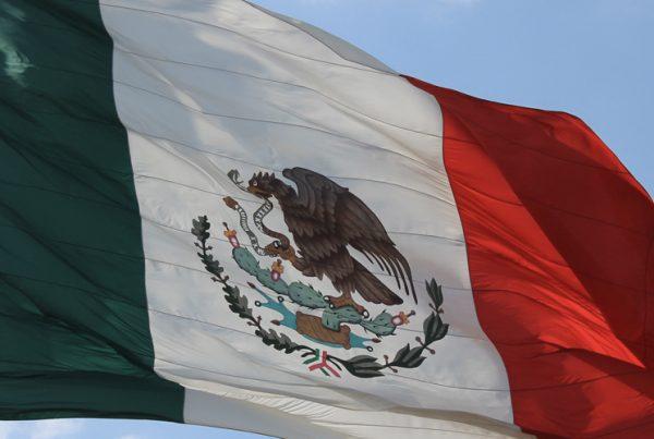 BG Consulting Group | Bandera de México