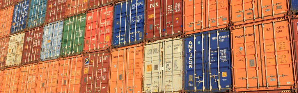 BG Group Exportaciones Importaciones