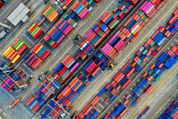BG Group | Comercio Exterior