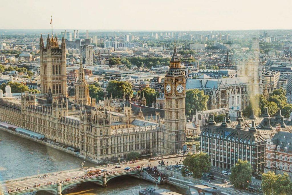 BG Group | Brexit United Kingdom