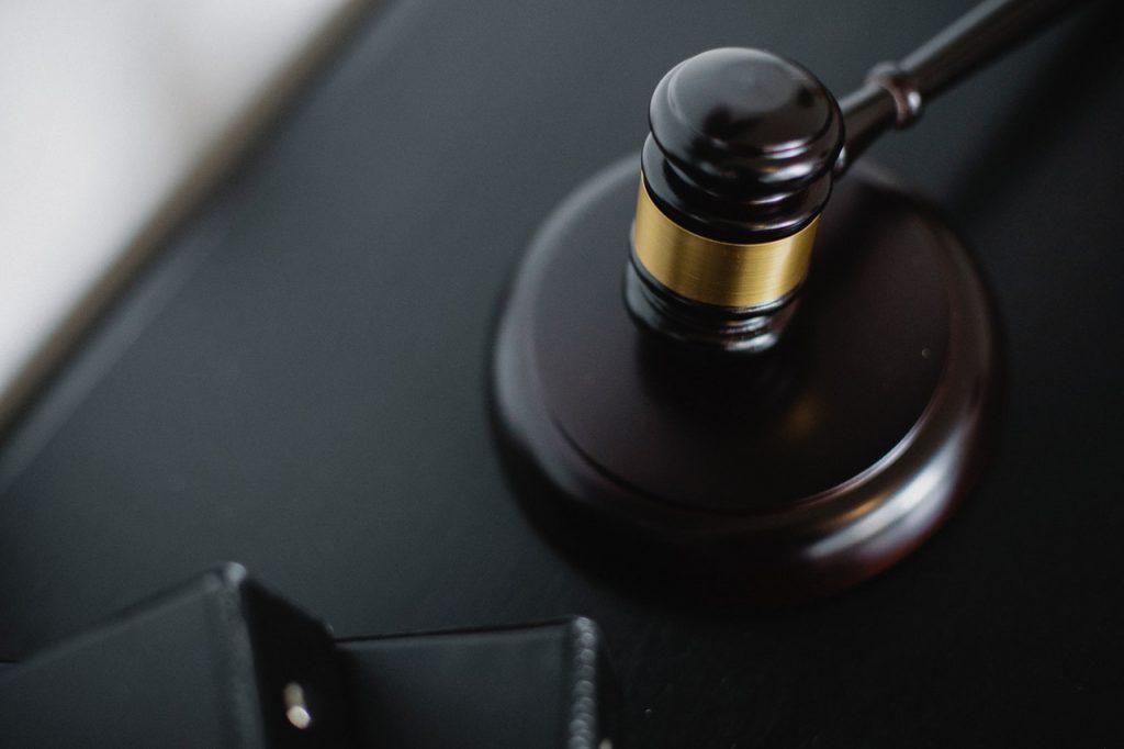 BG Group | Poder Judicial
