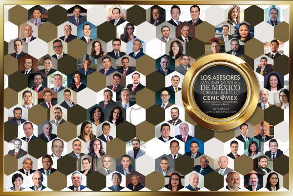BG Group | Principales Asesores Comercio Exterior en México