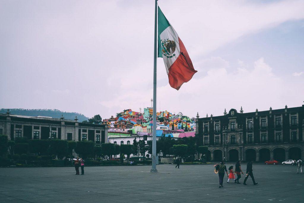 BG Group | México