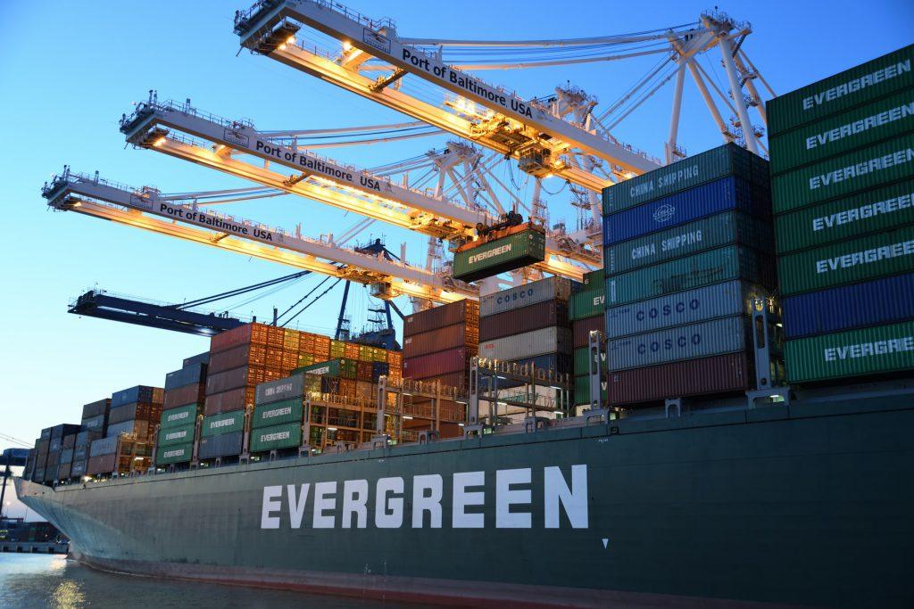 Importaciones Logistica Comercio Exterior BG Group